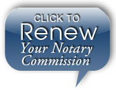 Renew Your Oklahoma Notary Commission
